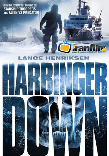 دانلود فیلم Harbinger Down
