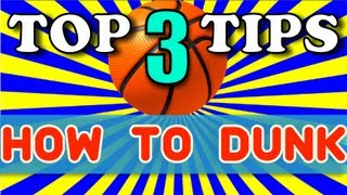 How_to_Dunk_Top_3_Tips_for_Beginners_SECRET_to_Dunking