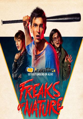 دانلود فیلم Freaks of Nature