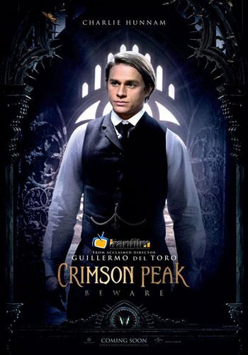 دانلود فیلم Crimson Peak