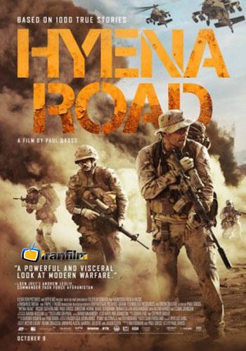 دانلود فیلم Hyena Road