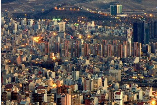 شهرداری شهر تبریز