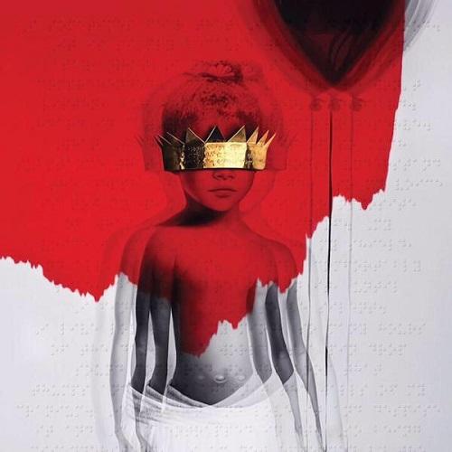 دانلود آلبوم جدید Rihanna به نام ANTI