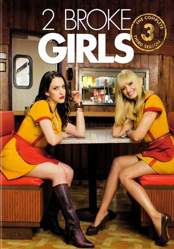 دانلود سریال Two Broke Girls