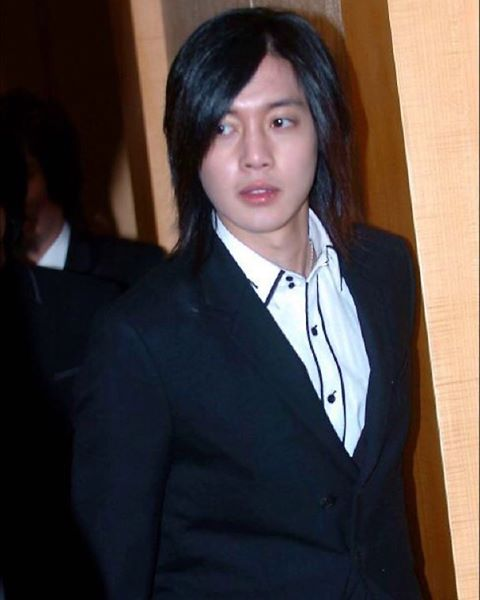 KHJ Long Hair