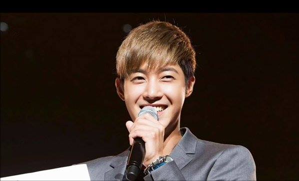 [Voice] Kim Hyun Joong Japan Mobile Site Update [2015.12.28]