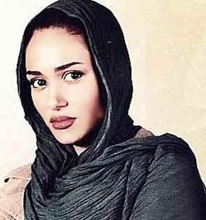 نجات جان دو سگ توسط خانم بازیگر ایرانی , چهره های ایرانی
