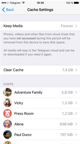 قابلیت های جدید تلگرام,telegram,اموزش تلگرام,جدیدترین ترفندها تلگرام,جدیدترین ربات های تلگرام,رباط,معرفی ربات های داخلی تلگرام,اضافه کردن تصاویر متحرک به تلگرام