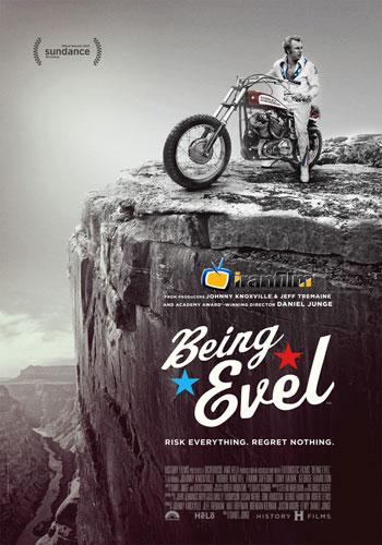 دانلود مستند Being Evel