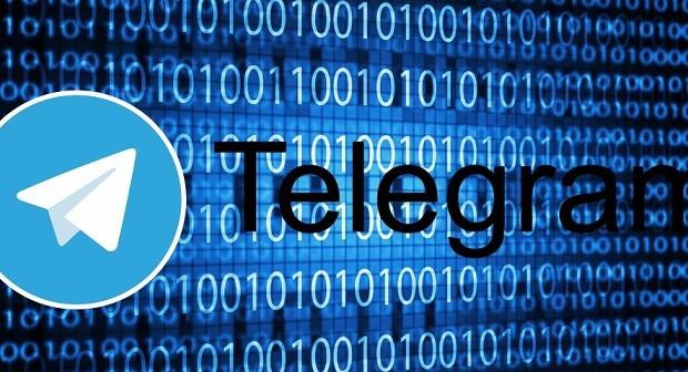 ویدیو هک تلگرام با کالی لینوکس