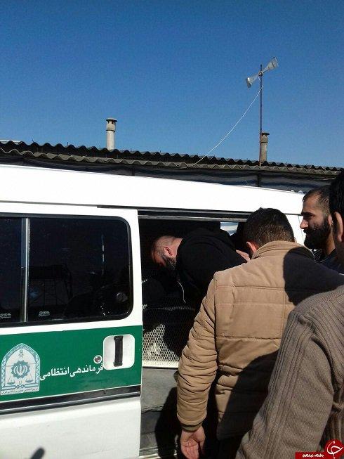 شرور معروف شمال کشور ، دستگیر شد , حوادث
