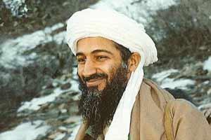 ادعای عجیب در مورد زنده بودن بن لادن ! , بین الملل