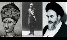 عکسهای تاریخی ایران