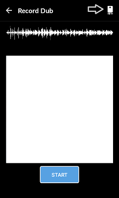 آموزش کامل ساخت کلیپ دابسمش (لب خوانی) + تصاویر