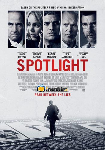 دانلود فیلم Spotlight