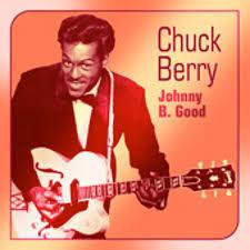 Chuck Berry - Johnny B. Goode