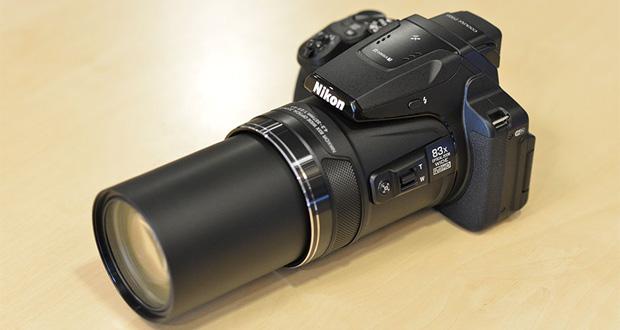 تماشا کنید: قدرت زوم شگفت انگیز دوربین نیکون Coolpix
