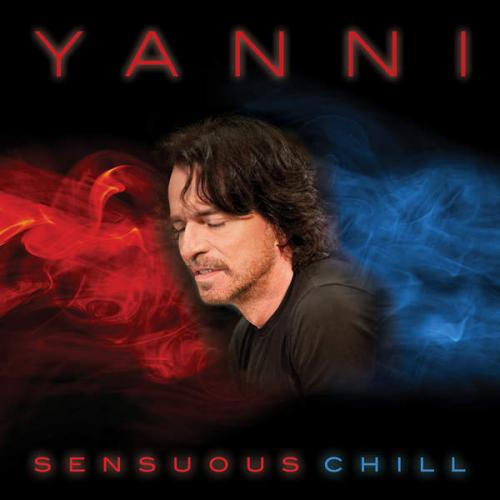 دانلود آلبوم جدید بی کلام یانی به نام Sensuous Chill