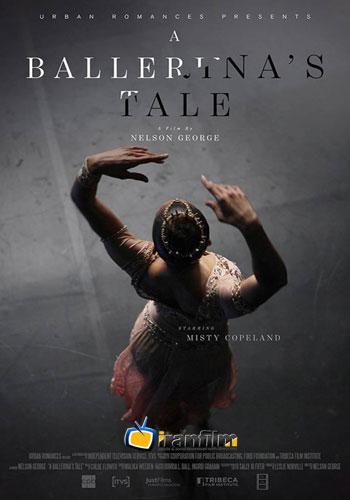 دانلود مستند A Ballerinas Tale