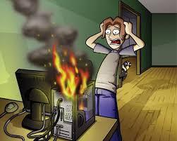 گرمای کامپیوتر