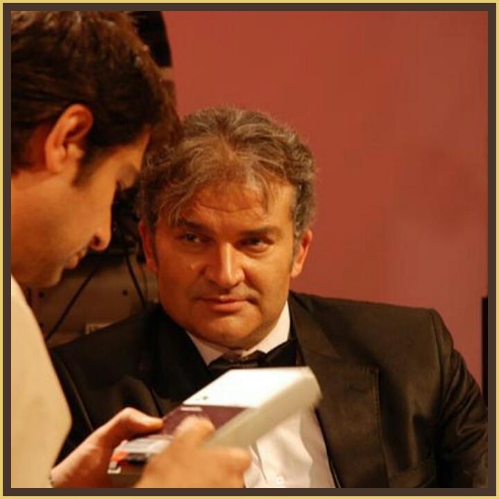 دکتر سلطانی در تله تئاتر هویت