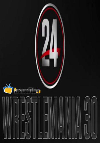 دانلود برنامه WWE24