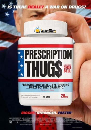 دانلود مستند Prescription Thugs