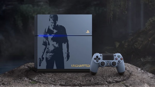 بازی Uncharted 4