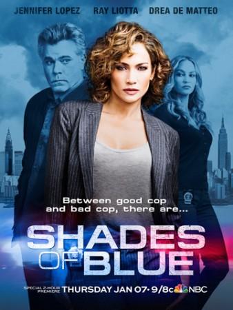 دانلود سریال Shades of Blue