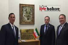 سه نماینده کنگره آمریکا خواستار سفر به ایران شدند