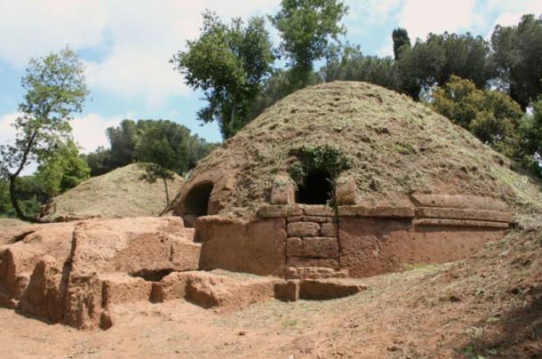 http://s6.picofile.com/file/8237435434/Etruscan_tumulus_tomb_in_Cerveteri.jpg