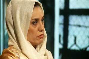 بازرس ویژه صدا وسیما کشف حجاب کرد ! , تائتر وتلویزیون