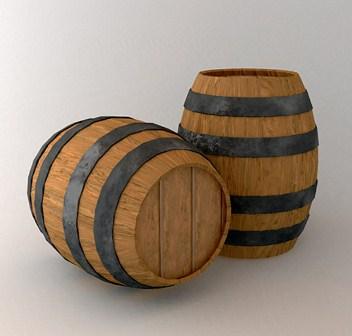 قیمت چوب بلوط
