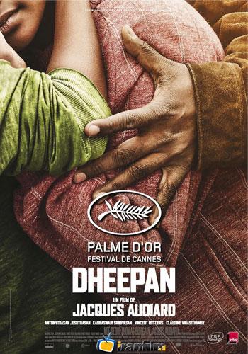 دانلود فیلم Dheepan