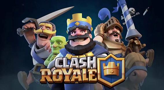 زمان عرضه بازی Clash Royale اعلام شد!