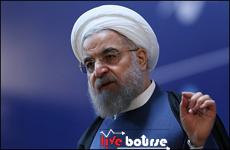 روحانی: اگر حقوق مردم نادیده گرفته شود ممکن است مردم به هر جنایتی دست بزنند