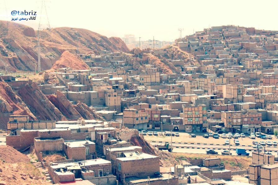فقر تبریز