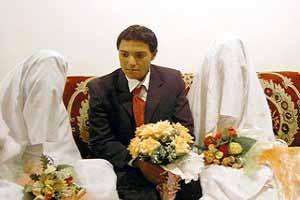 ازدواج همزمان یه پسر 16 ساله با دو دختر !! , جالب وخواندنی