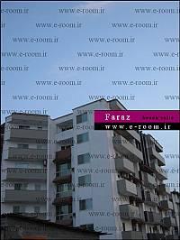 آپارتمان ساحلی فراز شهرک ایزدشهر