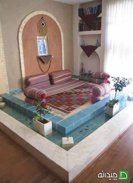 خانه سنتی