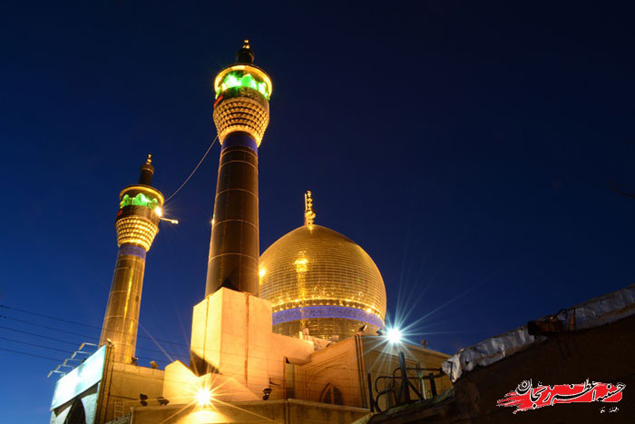 حسینیه زنجان