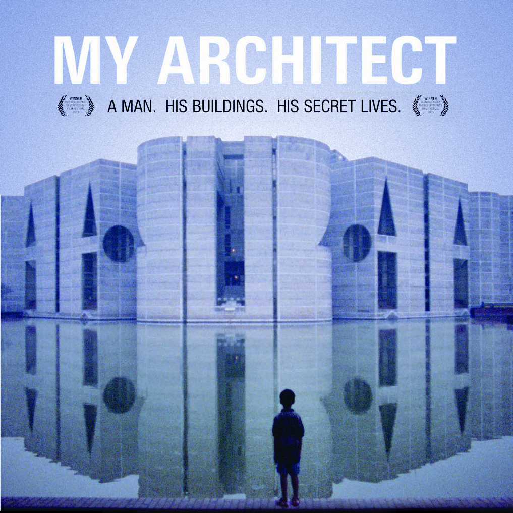 My Architect: A Son's Journey