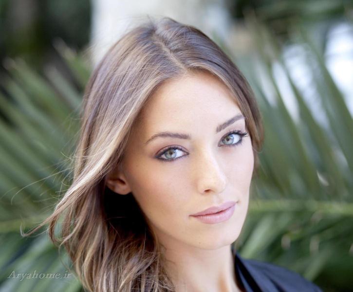این خانم زیبا نامزد جدید رونالدو هست +عکس , اخبار ورزشی