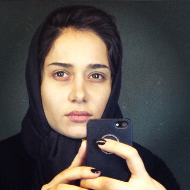 عکسهای جدید و جالب از پریناز ایزدیار بهمن ماه 94 +بیوگرافی کامل