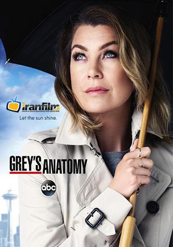 دانلود سریال Grey's Anatomy