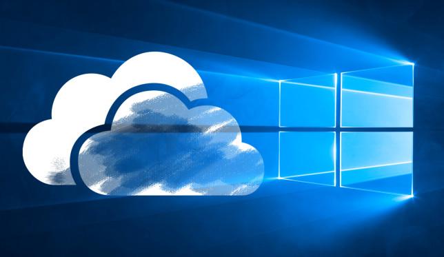 چگونه به طور کامل OneDrive را از ویندوز ۱۰ حذف کنیم,OneDrive removed from Windows 10,حذف OneDrive از ویندوز 10,آموزش ویندوز 10,ترفند ویندوز,حذف OneDrive ,lineee.ir