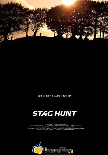 دانلود فیلم Stag Hunt