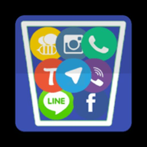 حذف اکانت شبکه های اجتماعی