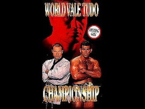 دانلود مسابقات واله تودو | World Vale Tudo Championship 1