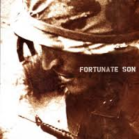 Creedence Clearwater Revival - Fortunate Son